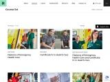 Paramedical Courses | Heed Health Education