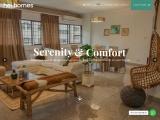 boutique Co Living Apartments