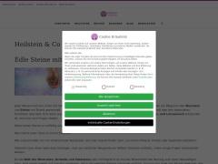 Heilstein Onlineshop