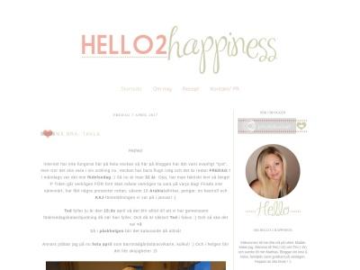 hello2happiness.blogspot.com