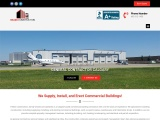 Industrial Building Construction Company Calgary – Helms Construction