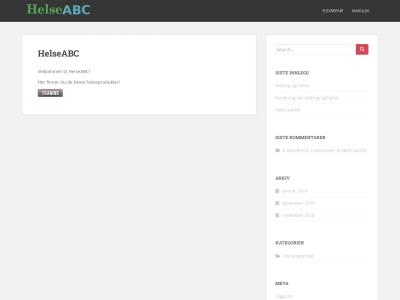 helseabc.com