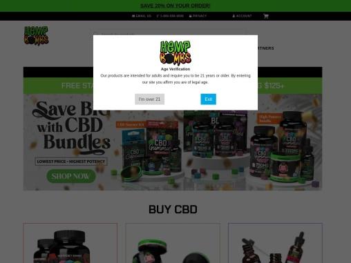 Top Quality CBD E-Liquid for Sale