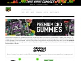 Top Quality CBD Gummy Bears Sold and Delivered