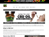 The Best Ways To Use CBD Oil and How