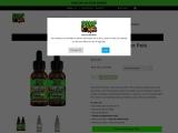 250mg Pet CBD Oil Online Delivered To Your Door
