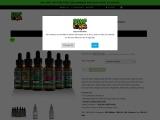 5000mg of High Quality CBD Oil