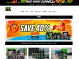 Quality CBD Pain Patch Sold Online