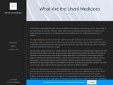 Ajmal Unani Medicine –  Hakeem  Ajmal the Best Unani Medicine Provider