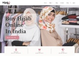 Hijab is a platform which connects Muslim women