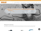 Top Refrigeration services Cape Town | Hillz Refrigeration