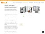 Expert Samsung Fridge Repair in Table View | Hillz Refrigeration