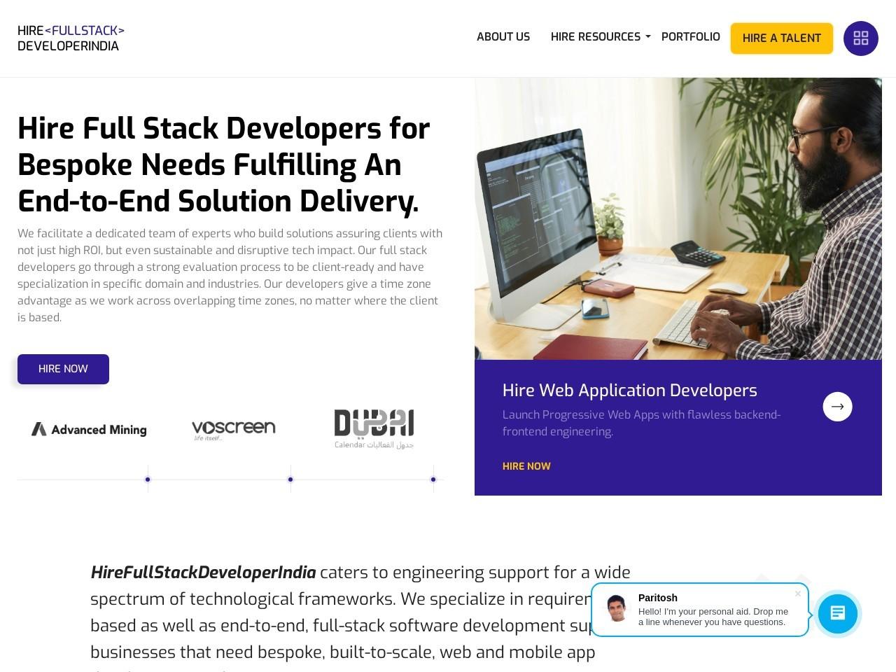 Mobile Application Development Company in Dubai