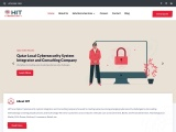 Best cyber security company in Doha Qatar