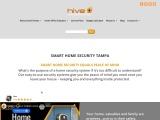 SMART HOME SECURITY IN BELLEAIR, FL