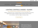 Systems For Lighting And Automated Shades, Tampa Fl