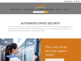Automated Office Security, Tampa Fl