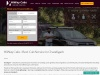 Chandigarh Taxi Services – Hiway Cabs Chandigarh