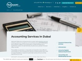 Accounting Services in Dubai,UAE