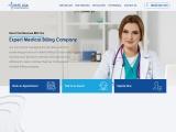 best medical billing company | HMS