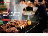 Hogs and Lamb Roasts & BBQs Party Catering Services