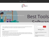 Best tools and software for small business