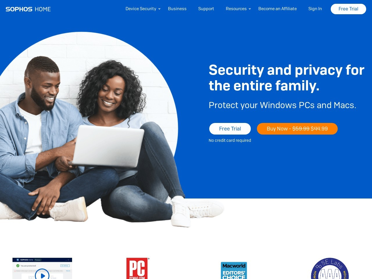 50% Sophos Home Sophos Home  Premium Black Friday Cyber Week Holiday 2019 Coupon