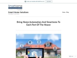Bring Home Automation And Smartness To Each Part Of The House