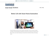 Better Life with Smart Automation
