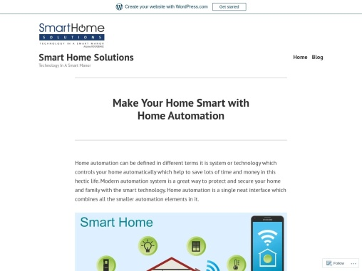 What are Benefits of Home Automation?