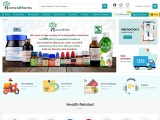 Homeonherbs  | Homeopathic solutions at your doorstep
