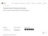 Bhartiya City Rentals   Apartments   Villas   Bangalore – Home Raaga