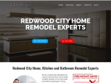 Redwood City Home Remodel Experts