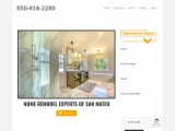 HOME REMODEL EXPERTS OF SAN MATEO