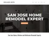 San Jose Home Remodel Expert