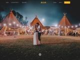 HoneyBear Films Wedding videography