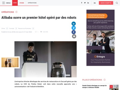 https://hospitality-on.com/fr/innovation/alibaba-ouvre-un-premier-hotel-opere-par-des-robots
