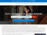 Hoe Technische Fouten In Hotmail Op Te Lossen?
