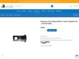 Aquamax 390 Spare Parts