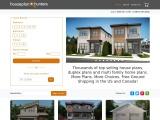 Modern House Plans, House Plan Hunter