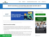 What is Accrual Accounting? || Howfixerrors