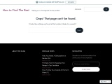 Tips To Help You Keep Pests Off Your Property