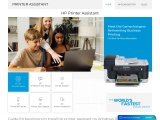 HP Printer Assistant Software | Download & Install HP Assistant