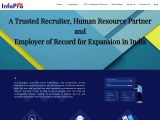 Staffing, Recruitment, Human Resource & PEO Services   InfoPro Solutions