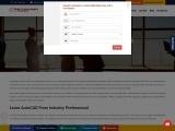 Online Best AutoCAD Training Institute in Delhi NCR