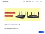 router.asus.com | asus router login | How to Install Asus router