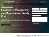 EDI Integration Services | EDI Solutions| hubbroker