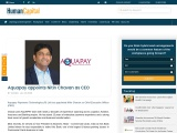 Aquapay appoints Nitin Chavan as CEO