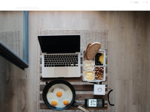 4 ways to improve your 'Health & Wellbeing' when working from home