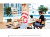 Laptop Standing Desk | 8 things to consider when buying your first standing desk.